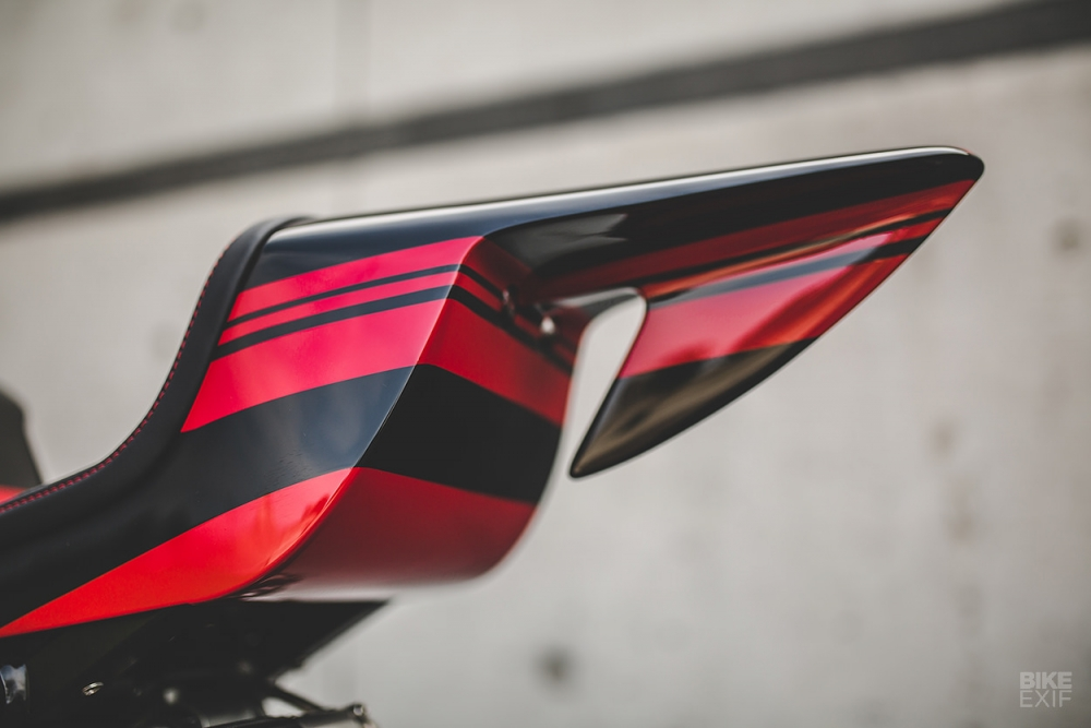 BMW RnineT ban do hop tac giua Sinroja va TW Steel - 9