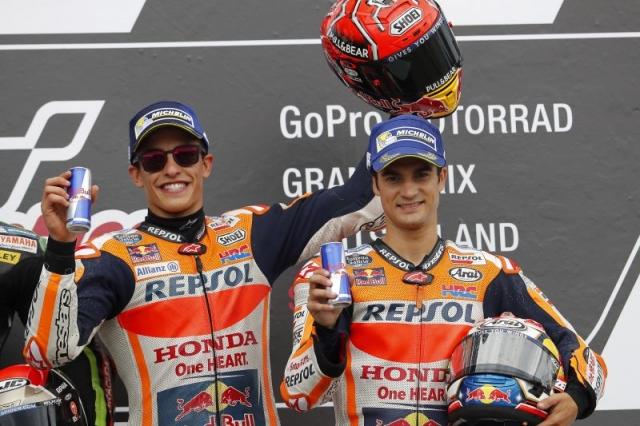 Cuong nhiet cung chang 12 giai dua MotoGP tai thanh pho Ho Chi Minh