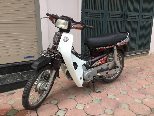 DREAM Thai Bien 31S304 Nguyen ban Cuc chat Gia 12tr700 - 2