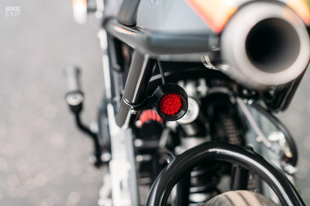 Ducati 250 ban do day sang tao voi bo khung hinh MOTO3 - 12