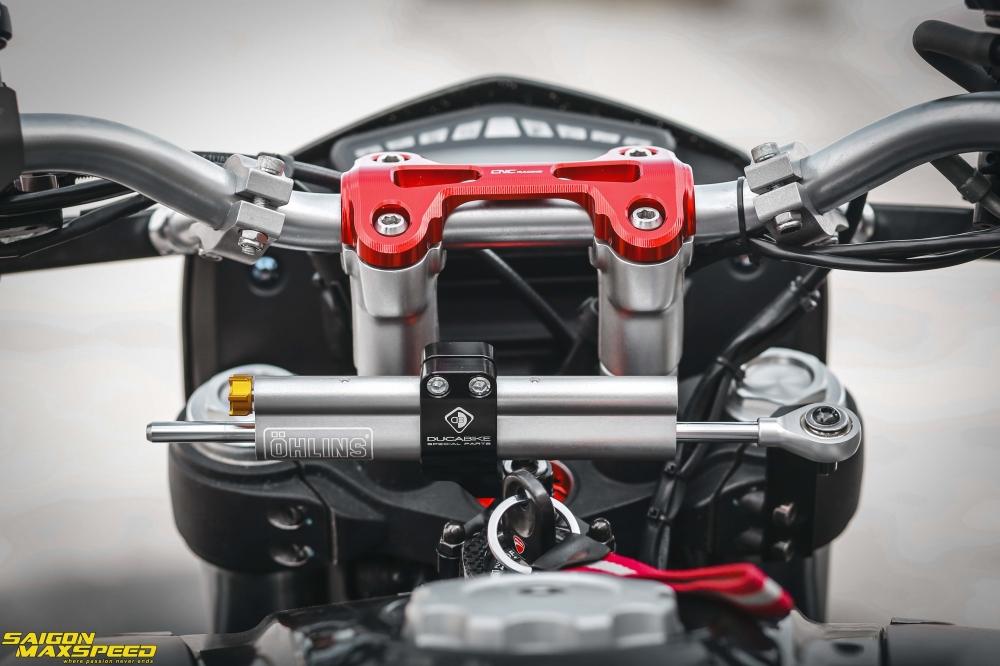 Ducati Hyperstrada 821 ban do bon tien cua Biker Sai Thanh - 9