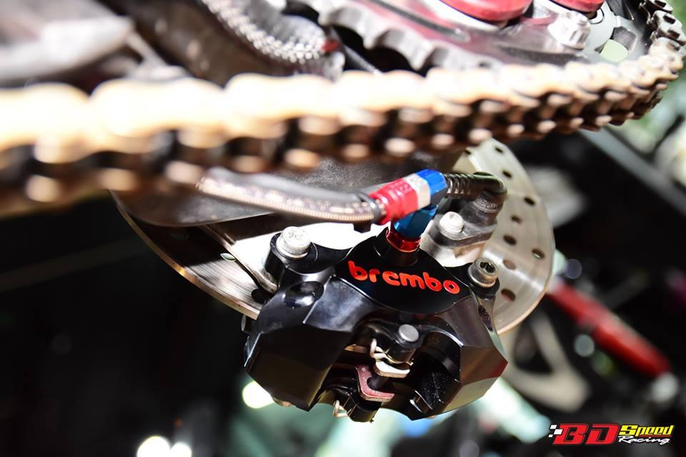 Ducati Streetfighter 848 cuc ngau sau khi duoc nang cap do choi - 10