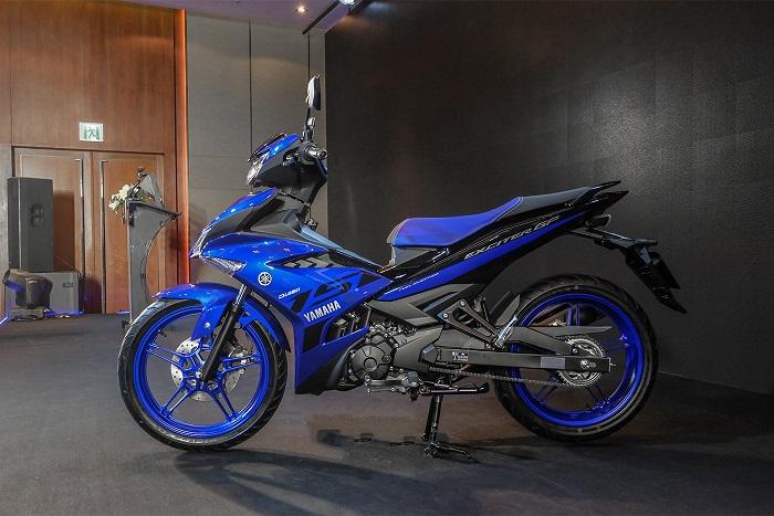 Exciter 2019 gia bao nhieu hien nay tai dai ly Yamaha - 5
