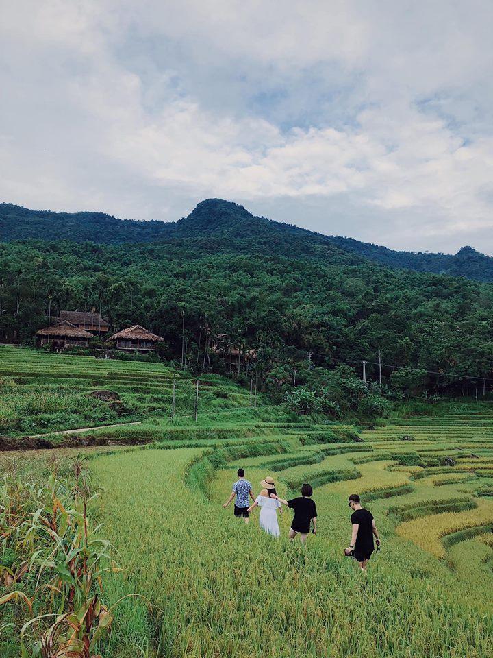 Hanh trinh kham pha Pu Luong Thanh Hoa day thu vi cua co gai 9X - 7