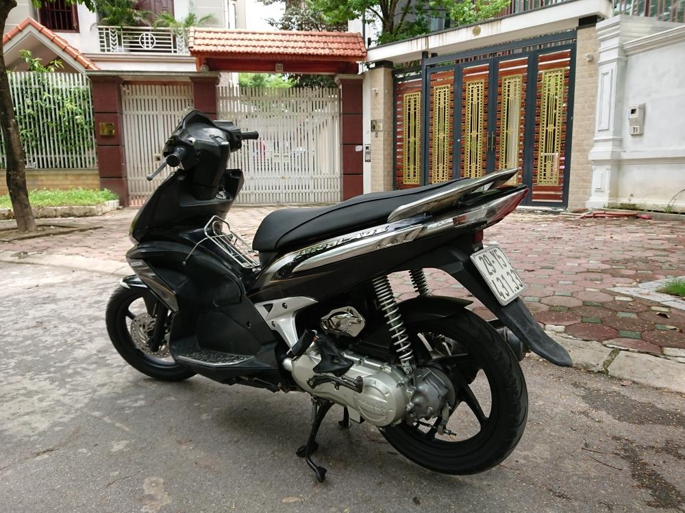Honda Airblade che co HN 29Y5 2012 con nguyen ban su dung tot 18tr - 4
