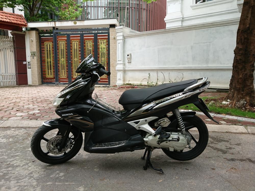 Honda Airblade che co HN 29Y5 2012 con nguyen ban su dung tot 18tr - 5