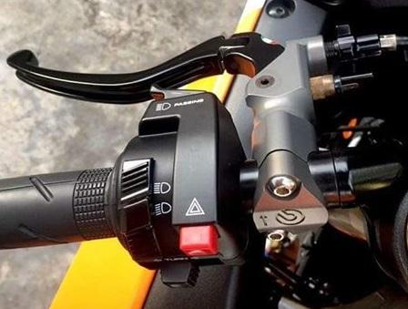 Honda CBR1000RR Repsol dep rang ngoi tu Biker Thai - 7