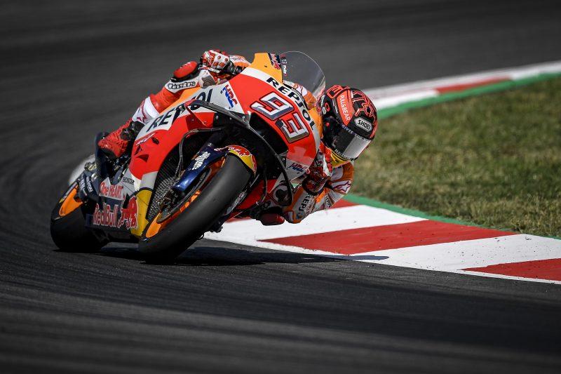 Honda Viet Nam mang MotoGP 2018 tro lai voi khan gia Can Tho
