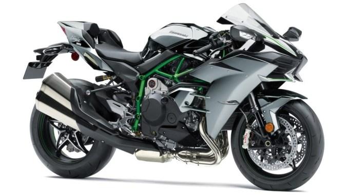 Kawasaki cho ra mat Ninja H2 2019 nang suc manh len den 231PS vao ngay 178 toi - 4