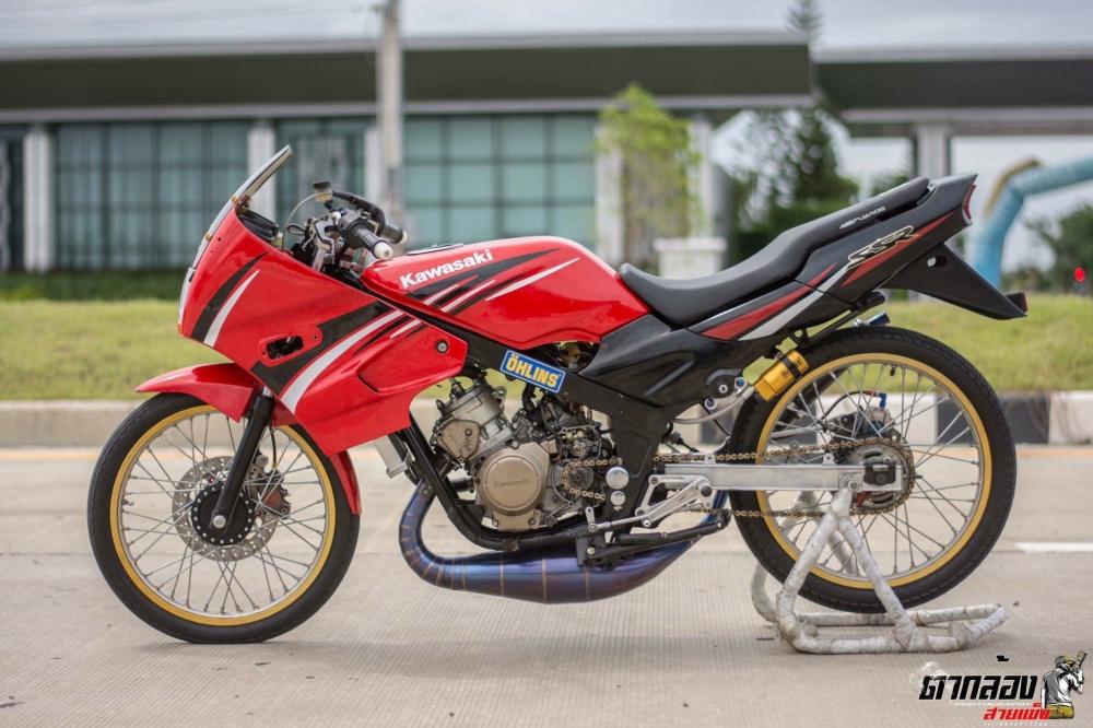Kawasaki Kips 150 do tro luc tay lai sieu dinh den chua ai nghi toi - 3