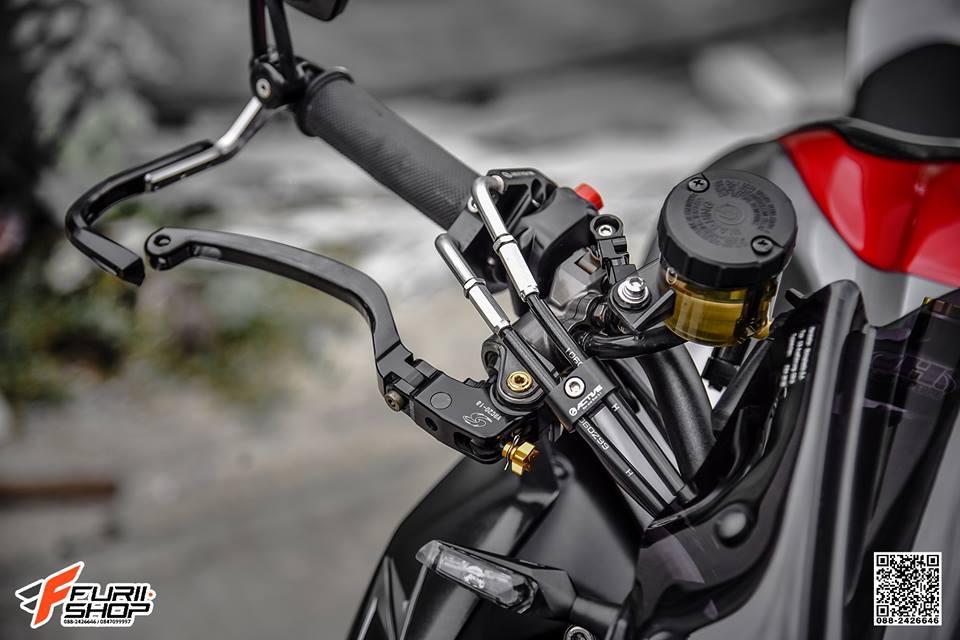 Kawasaki Z900 ban nang cap don gian day thuyet phuc - 3
