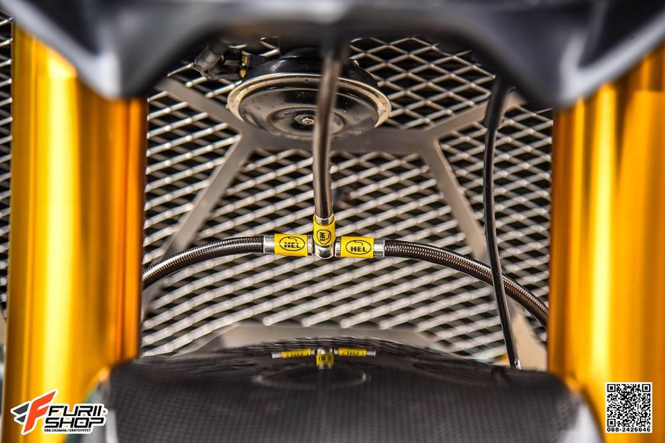 Kawasaki Z900 ban nang cap don gian day thuyet phuc - 5