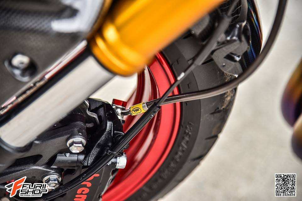 Kawasaki Z900 ban nang cap don gian day thuyet phuc - 7