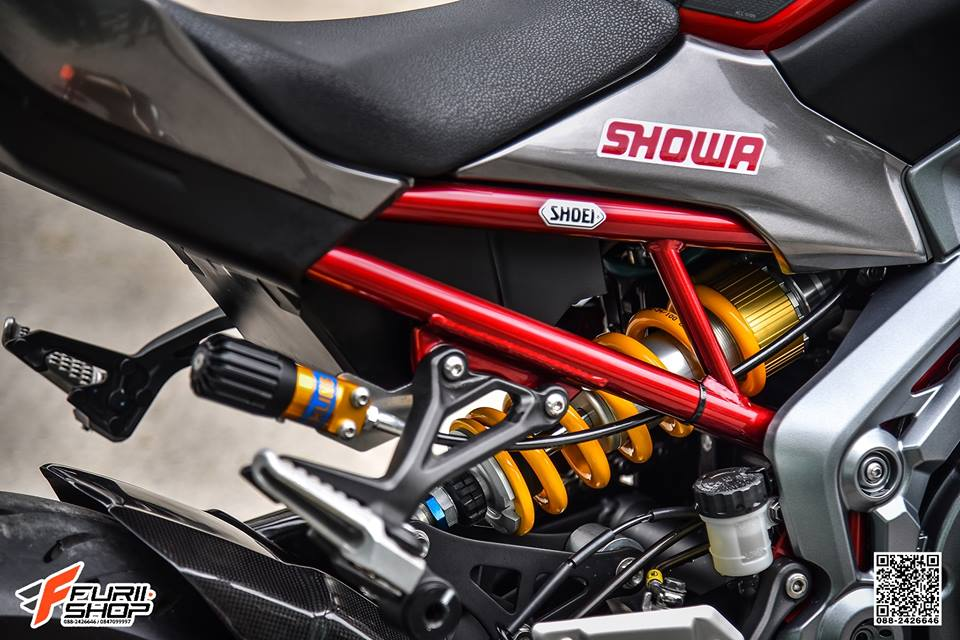 Kawasaki Z900 ban nang cap don gian day thuyet phuc - 9