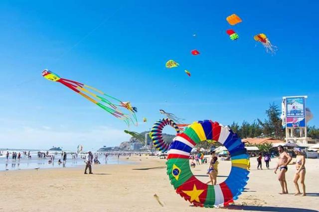 Nghi le 29 lap keo quay Festival bien Vung Tau hoanh trang nhat 2018 - 6