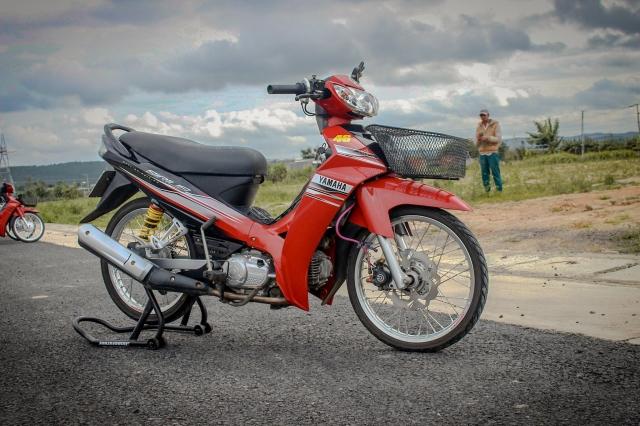 Sirius do kich doc voi dan chan ben den khong ngo cua biker Lam Dong - 3