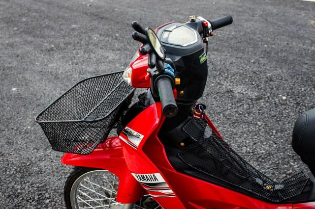 Sirius do kich doc voi dan chan ben den khong ngo cua biker Lam Dong - 5