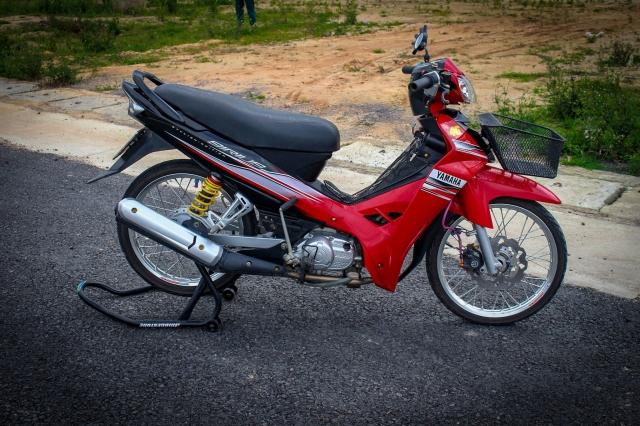 Sirius do kich doc voi dan chan ben den khong ngo cua biker Lam Dong - 9