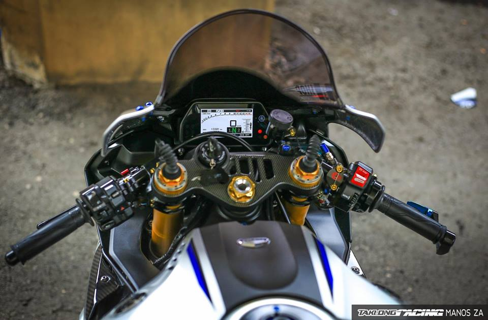 Yamaha R1M sieu mo to gioi han do cuon hut voi dan option hang nang - 5