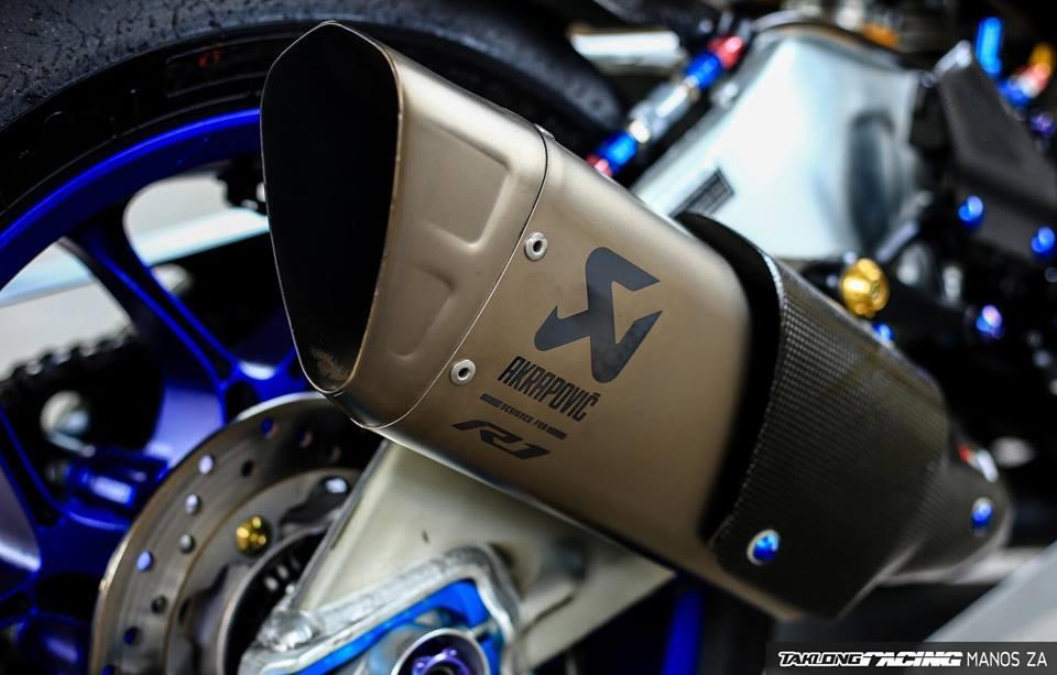 Yamaha R1M sieu mo to gioi han do cuon hut voi dan option hang nang - 13