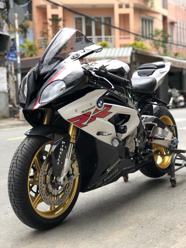 __Ban BMW S1000RR ABS date 92016 HQCN phien ban Chau Au Mam 7 cay Full Opstionodo hon 3500km - 6