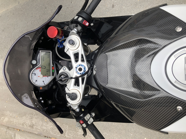 __Ban BMW S1000RR ABS date 92016 HQCN phien ban Chau Au Mam 7 cay Full Opstionodo hon 3500km - 7