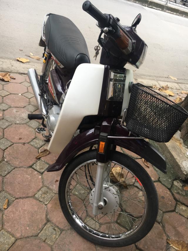 Ban xe dream Thai moc nguyen ban - 6