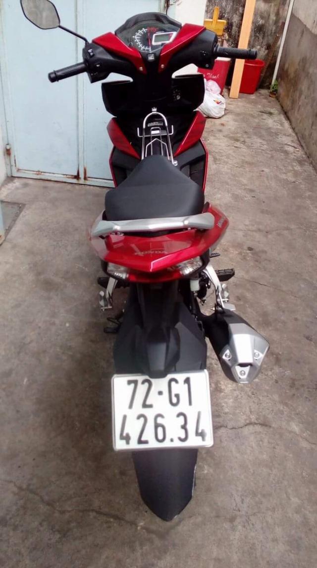 Can ban HONDA Winner Vung Tau da chay 7222km - 4