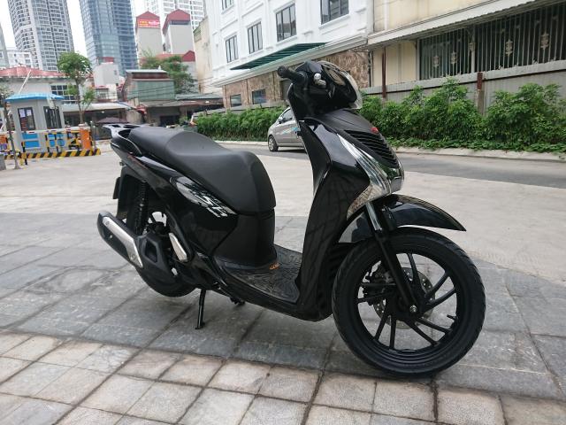 Can ban Sh 125i viet 2014 Sport chinh chu con rat moi 29D - 2