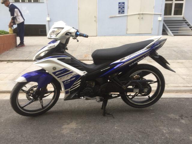 Can ban Yamaha Exciter 135 GP 2012 nguyen ban cuc chat 21tr800