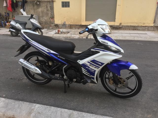 Can ban Yamaha Exciter 135 GP 2012 nguyen ban cuc chat 21tr800 - 2