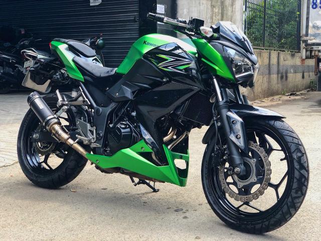 Can Thanh Ly Kawasaki Z1000 ABS cac loai gia tot cap nhat lien tuc - 9