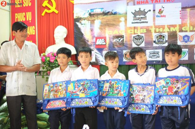 Club Exciter Passion voi Nhip cau Noi Ket Yeu Thuong day y nghia - 4
