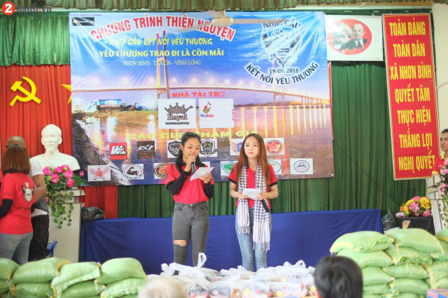 Club Exciter Passion voi Nhip cau Noi Ket Yeu Thuong day y nghia - 16