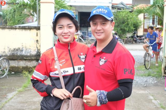 Club Exciter Passion voi Nhip cau Noi Ket Yeu Thuong day y nghia - 22