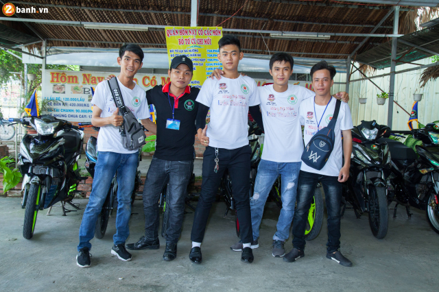 Club Winner Exciter Can Duoc voi chang duong I nam hinh thanh - 13