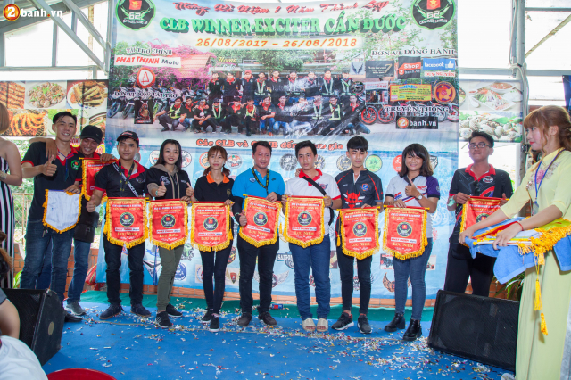 Club Winner Exciter Can Duoc voi chang duong I nam hinh thanh - 25