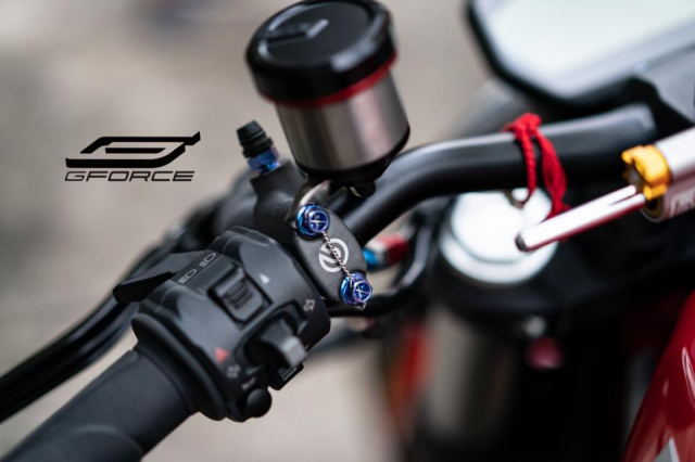 Ducati Monster 821 ga quai vat mang day cong nghe - 5