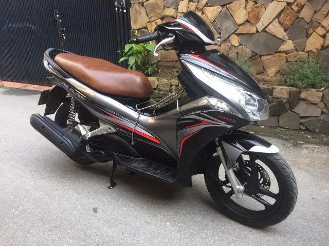 gap honda Airblade Fi pb 2011 btp 29H 03811 so xam sport 21t500 chinh chu nu di dc 2vankm moi 90 - 2