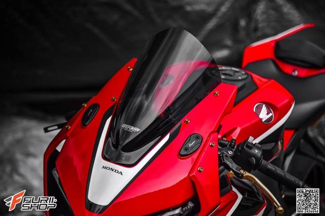 Honda CBR1000RR nang cap don gian day thuyet phuc - 3
