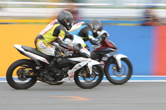 Honda Viet Nam Racing va cau chuyen trai tim cua duong dua - 7