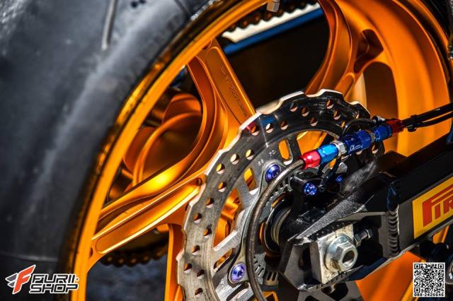 Kawasaki Z900 do sieu khung tu nha tai tro Gale Speed - 11