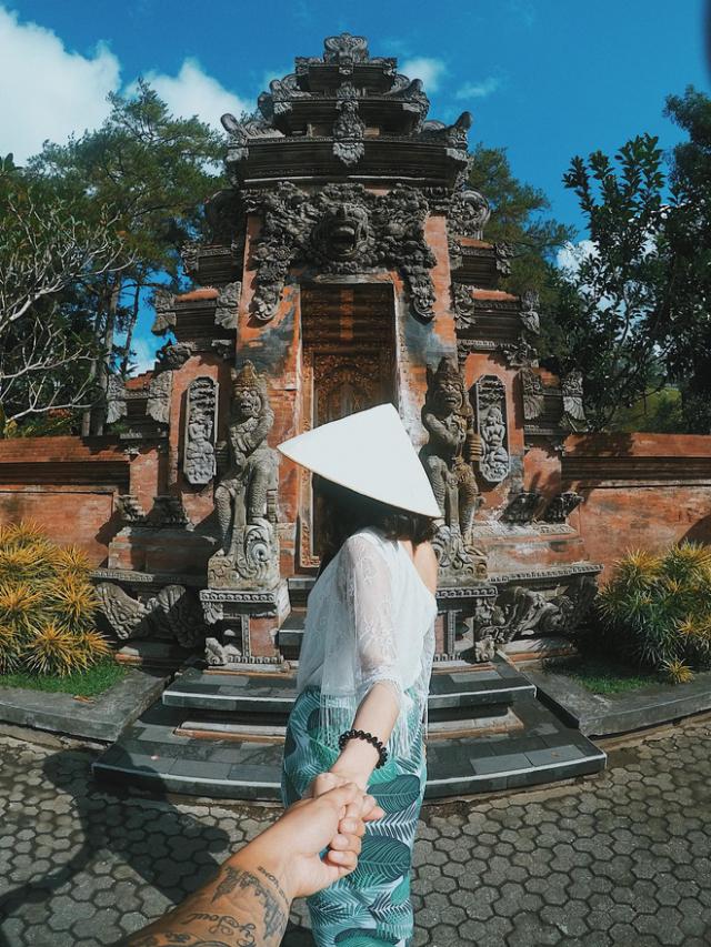 Kham pha thien duong nhiet doi 4N3D cung bong hong Sexy tai Bali - 5