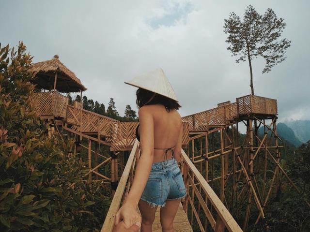 Kham pha thien duong nhiet doi 4N3D cung bong hong Sexy tai Bali - 11