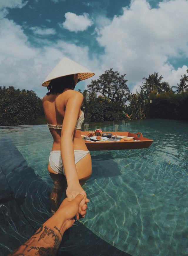 Kham pha thien duong nhiet doi 4N3D cung bong hong Sexy tai Bali - 19