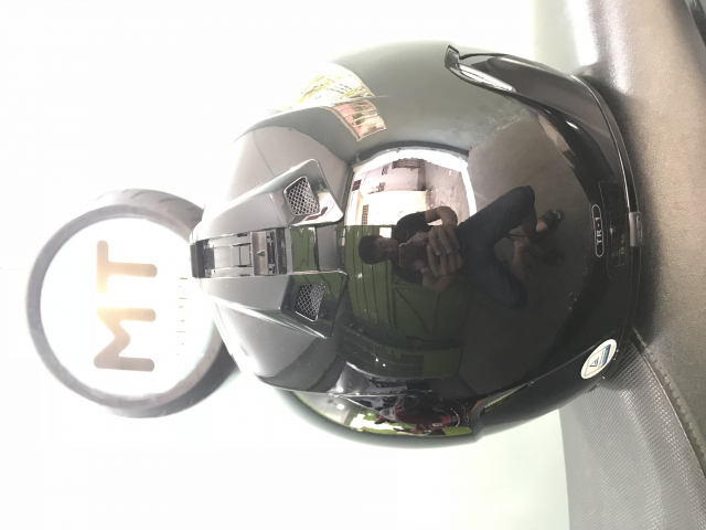 MTstore HJC TR1