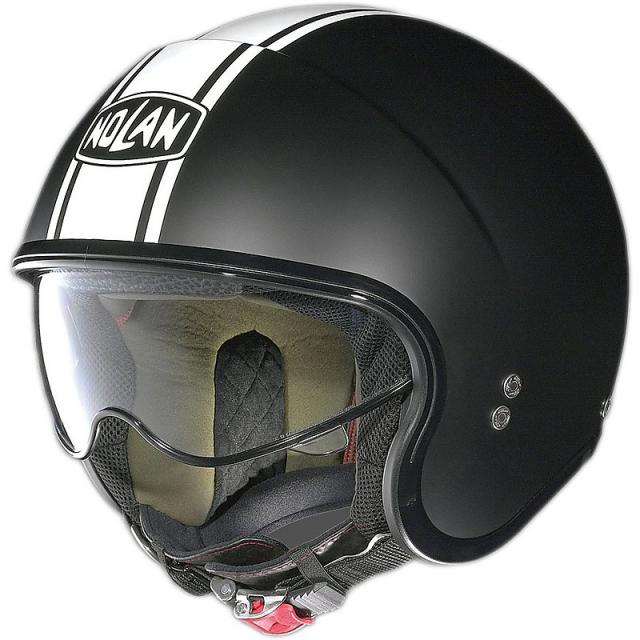 Non Nolan N21 BlackWhite - 2