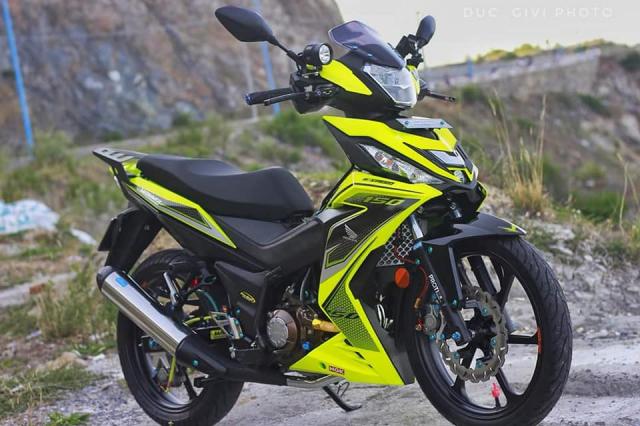 Winner 150 do dan option Dinh den tu Cam Ranh Khanh Hoa - 3