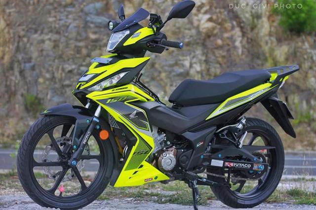 Winner 150 do dan option Dinh den tu Cam Ranh Khanh Hoa - 11
