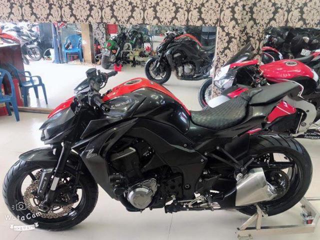 Can ban Kawasaki Z900 2018 gia cuc re - 7